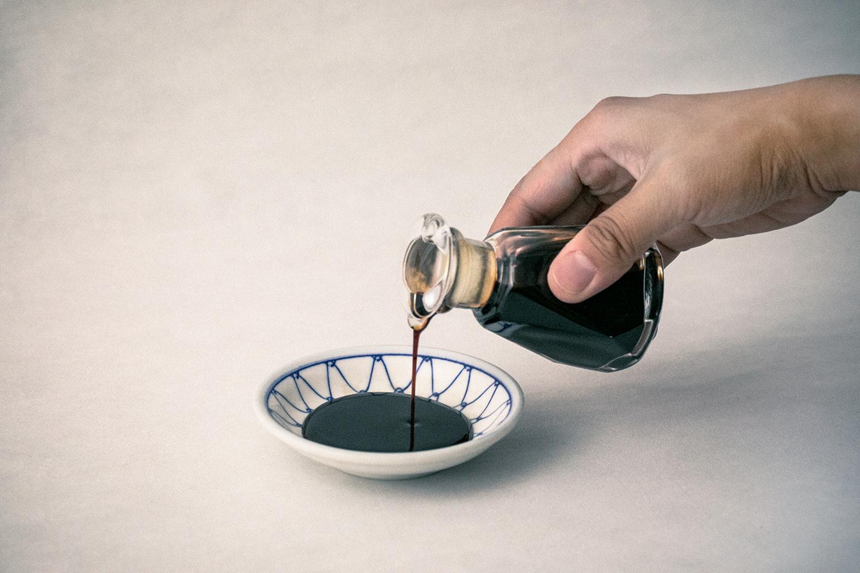 しょうゆの花房 さしみ醤油
