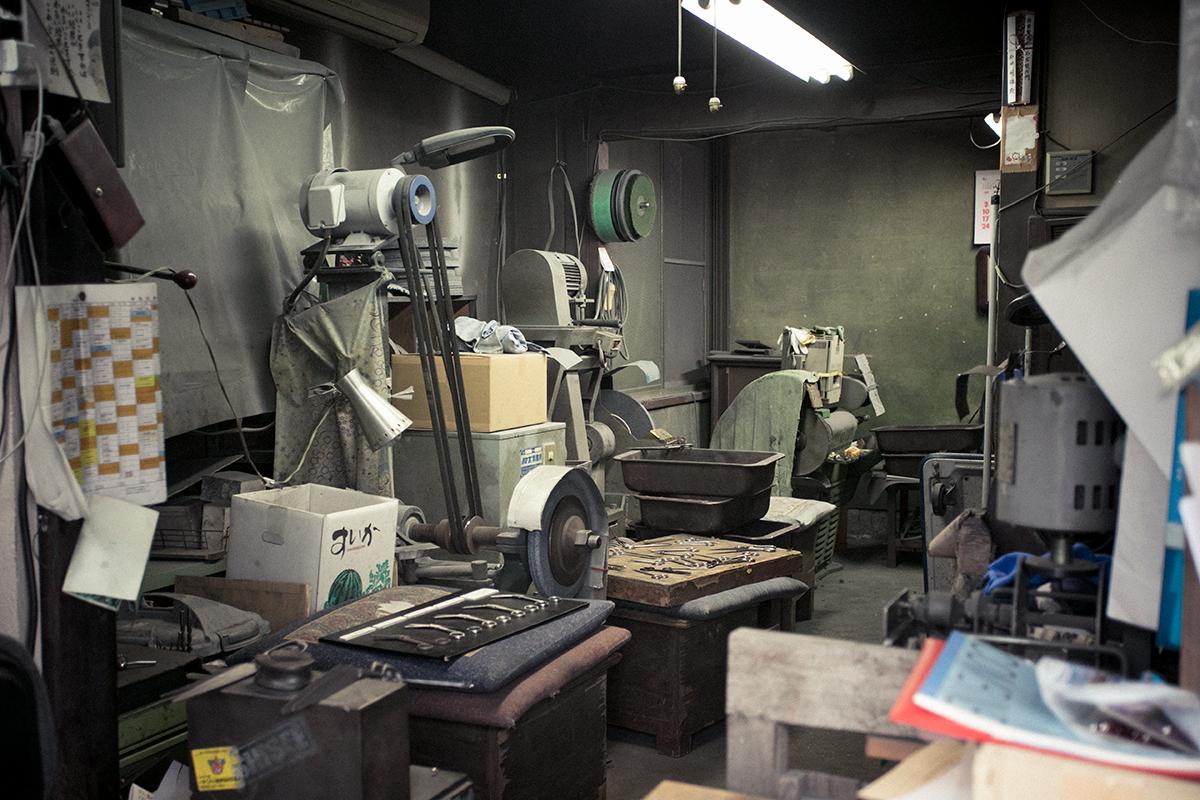 石宏製作所