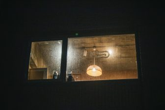 うなぎの寝床 新川