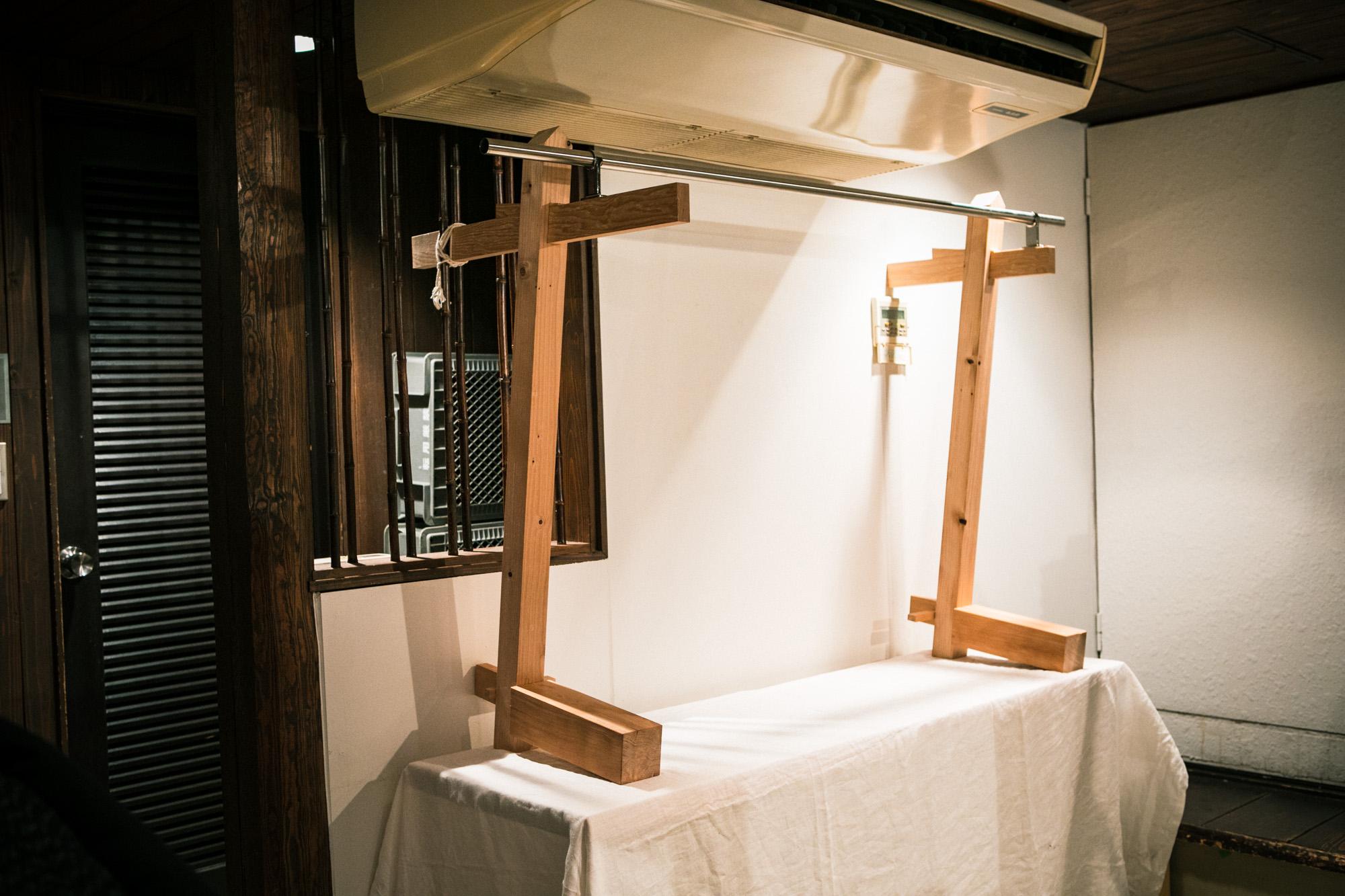 宮田織物のしごと展