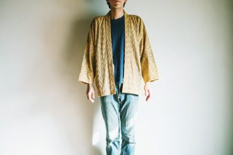 nami 羽織