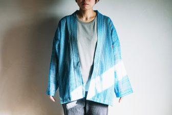 旭光 羽織