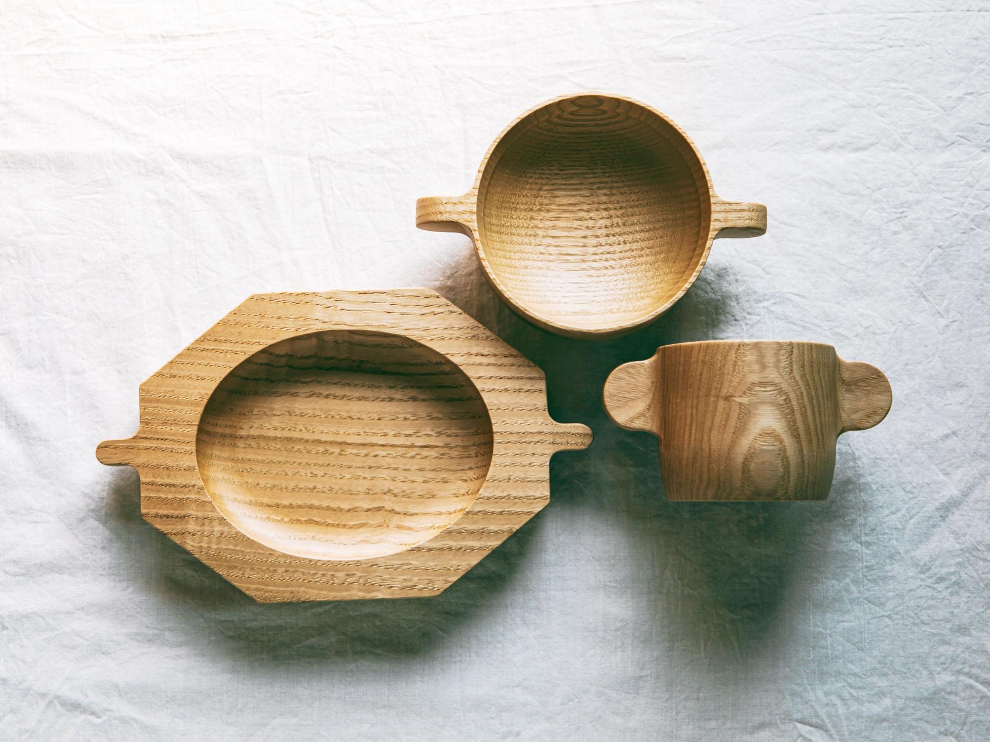 ara! 四十沢木材工芸