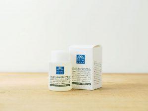 松山油脂 M-mark さざんかとホホバのヘアオイル