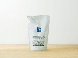 松山油脂 M-mark 柚子(ゆず)ボディソープ