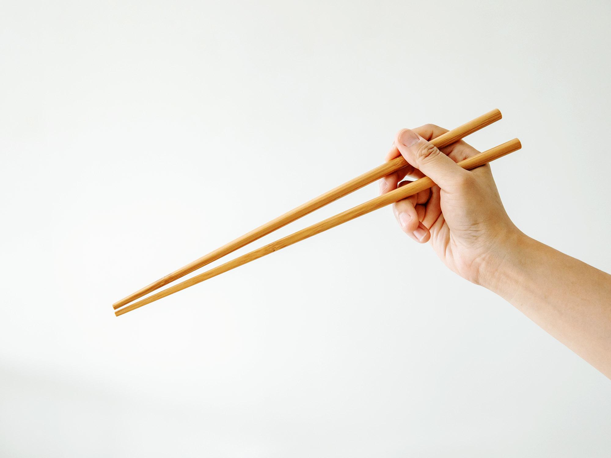 ヤマチク スス竹 菜箸